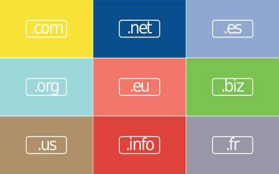 The Mystery behind Domain Names