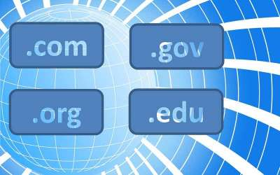 Identify With Your Domain Name