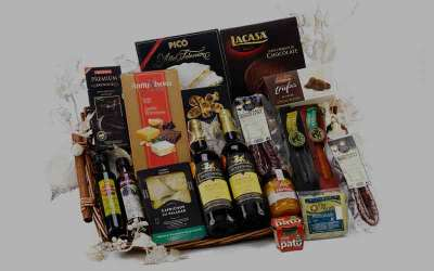 Building Your Gift Basket Business