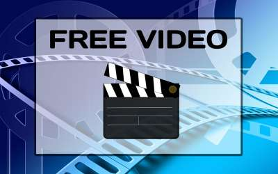 Where to find free video for your website?