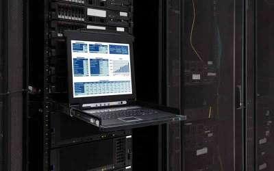 Using Managed Dedicated Web Hosting