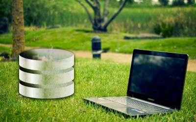 Using MySQL in a Hosting Environment