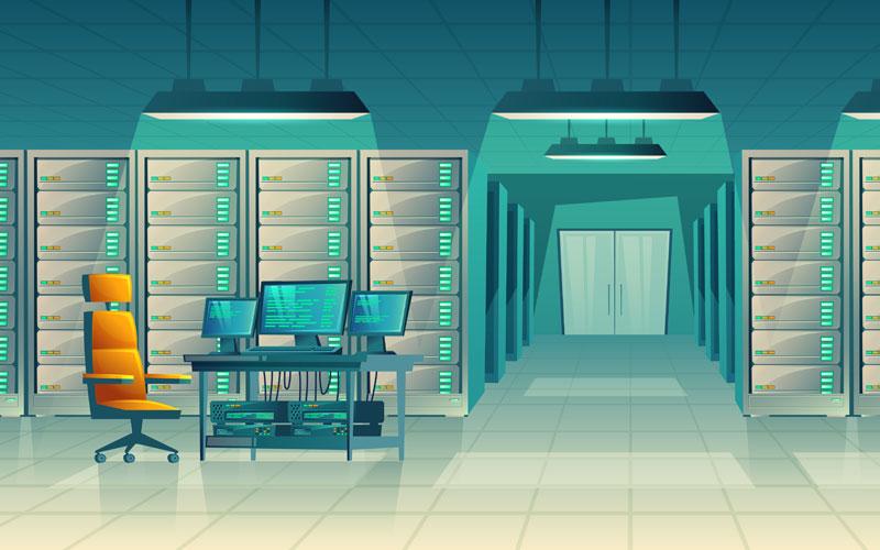 Compare hosting