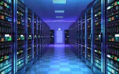 Semi-dedicated and dedicated webhosting